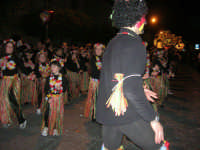 Carnevale 2008 - XVII Edizione Sfilata di Carri Allegorici - Madagascar fuga da ... - Comitato Carnevale Valderice (Scuola Sec. di 1° grado G. Mazzini Valderice) - 3 febbraio 2008   - Valderice (939 clic)
