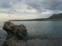 Golfo del Cofano - 19 aprile 2009  - San vito lo capo (1743 clic)