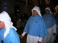 festa dell'Immacolata: la processione nel corso VI Aprile - 8 dicembre 2006   - Alcamo (1100 clic)