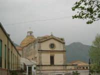 Abbazia Benedettina - 17 aprile 2006  - San martino delle scale (7786 clic)