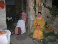 Presepe Vivente - 26 dicembre 2008   - Balata di baida (2266 clic)