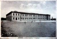 Edificio Scolastico G. Bagnera  - Bagheria (3499 clic)