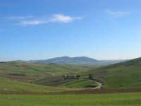 paesaggio rurale - 21 febbraio 2009  - Buseto palizzolo (2573 clic)