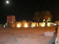 Cous Cous Fest 2007 - in spiaggia Al Waha (in arabo oasi nel deserto) - 28 settembre 2007   - San vito lo capo (756 clic)