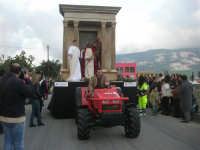 Processione della Via Crucis con gruppi statuari viventi - 5 aprile 2009   - Buseto palizzolo (1810 clic)