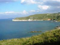il litorale e le calette tra Castellammare e Guidaloca - 1 maggio 2007  - Castellammare del golfo (727 clic)