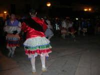 Carnevale 2009 - Ballo dei Pastori - 24 febbraio 2009  - Balestrate (3381 clic)