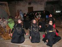 Presepe Vivente animato da alunni dell'Istituto Comprensivo G. Pascoli (118) - 22 dicembre 2007   - Castellammare del golfo (687 clic)
