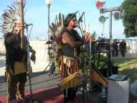 XII Cous Cous Fest - musica etnica - 27 settembre 2009   - San vito lo capo (1492 clic)