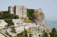 Castello di Venere - 1 maggio 2008   - Erice (927 clic)