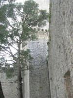 Torri medievali - 1 maggio 2008    - Erice (943 clic)