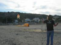 Raduno di amatori di aquiloni: l'Aquilon Act - 10 maggio 2009   - San vito lo capo (2551 clic)