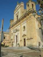 Chiesa Madre - 4 ottobre 2009   - Partanna (1519 clic)