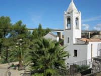 Santuario della Madonna del Ponte - 5 ottobre 2008   - Partinico (1653 clic)