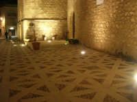 Castello dei Conti di Modica - 2 febbraio 2008   - Alcamo (574 clic)