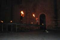 Festeggiamenti Maria SS. dei Miracoli - La Festa del Paradiso - L'Assalto al Castello - Piazza Castello - 20 giugno 2008   - Alcamo (556 clic)