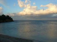 Baia di Guidaloca - 1 gennaio 2009  - Castellammare del golfo (2197 clic)