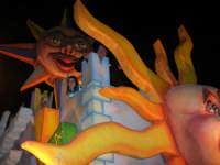 Carnevale 2008 - XVII Edizione Sfilata di Carri Allegorici - Le quattro stagioni - Associazione Ragosia - 3 febbraio 2008   - Valderice (926 clic)