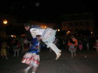 Carnevale 2009 - Ballo dei Pastori - 24 febbraio 2009    - Balestrate (3665 clic)