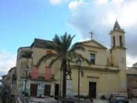 Chiesa Madre S. Antonio - 25 aprile 2008  - Camporeale (7159 clic)