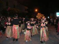 Carnevale 2008 - XVII Edizione Sfilata di Carri Allegorici - Madagascar fuga da ... - Comitato Carnevale Valderice (Scuola Sec. di 1° grado G. Mazzini Valderice) - 3 febbraio 2008   - Valderice (942 clic)