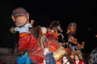 Carnevale 2008 - XVII Edizione Sfilata di Carri Allegorici - Cavalcano gli ... Eroi a Roma - Comitato San Marco - 3 febbraio 2008   - Valderice (650 clic)