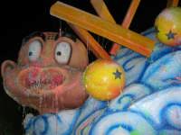 Carnevale 2008 - XVII Edizione Sfilata di Carri Allegorici - Dragon Ball - Associazione Bonagia - 3 febbraio 2008    - Valderice (1063 clic)