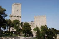 Villa Comunale Balio e Torri medievali - 1 maggio 2008   - Erice (1039 clic)