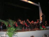 Il Concerto di Capodanno - Complesso Bandistico Città di Alcamo - Direttore: Giuseppe Testa - Teatro Cielo d'Alcamo - 1 gennaio 2009    - Alcamo (3519 clic)