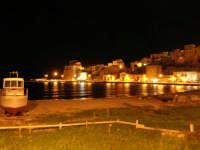 di sera al porto - 5 gennaio 2009   - Castellammare del golfo (2067 clic)
