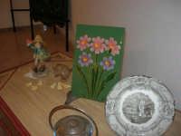 Cene di San Giuseppe - Grispi artigianato - 15 marzo 2009   - Salemi (2360 clic)