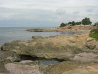 Capo Lilybeo - 24 settembre 2007  - Marsala (827 clic)