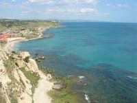 costa e mare: panorama stupendo - 25 aprile 2008   - Sciacca (1656 clic)