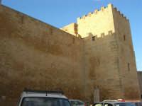 Castello arabo normanno - 11 ottobre 2007  - Salemi (2380 clic)