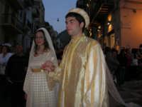 2° Corteo Storico di Santa Rita - Rita sposa - 17 maggio 2008   - Castellammare del golfo (992 clic)