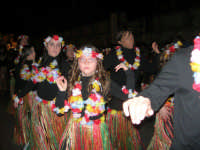 Carnevale 2008 - XVII Edizione Sfilata di Carri Allegorici - Madagascar fuga da ... - Comitato Carnevale Valderice (Scuola Sec. di 1° grado G. Mazzini Valderice) - 3 febbraio 2008   - Valderice (1008 clic)