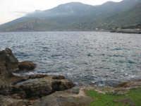 panorama dalla tonnara - 24 febbraio 2008   - San vito lo capo (570 clic)