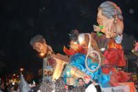 Carnevale 2008 - XVII Edizione Sfilata di Carri Allegorici - Cavalcano gli ... Eroi a Roma - Comitato San Marco - 3 febbraio 2008   - Valderice (879 clic)