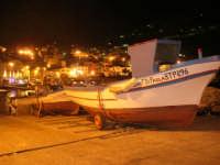 al porto - 19 settembre 2007   - Castellammare del golfo (538 clic)