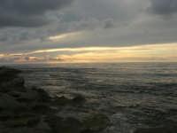 Golfo del Cofano - 19 aprile 2009  - San vito lo capo (1789 clic)