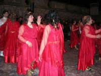 Carnevale 2008 - XVII Edizione Sfilata di Carri Allegorici - Cavalcano gli ... Eroi a Roma - Comitato San Marco - 3 febbraio 2008   - Valderice (871 clic)