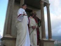 Processione della Via Crucis con gruppi statuari viventi - 5 aprile 2009   - Buseto palizzolo (1936 clic)