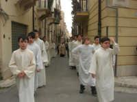 Processione di San Francesco di Paola o di lu Santu Patri - 26 aprile 2009  - Alcamo (2908 clic)