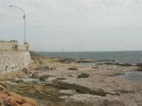 Capo Lilybeo - 24 settembre 2007  - Marsala (1096 clic)