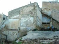 per le vie di Vita: i segni del terremoto del 1968 - 9 ottobre 2007    - Vita (2664 clic)