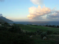 panorama - 1 gennaio 2009  - Scopello (3485 clic)