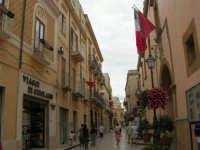 Via Garibaldi - 24 settembre 2007  - Marsala (1442 clic)