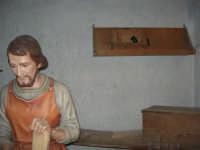 Gli altari di San Giuseppe - Il Santo al lavoro - 18 marzo 2009   - Balestrate (3548 clic)