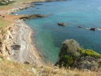 Macari - la costa ed il mare - 20 maggio 2007  - San vito lo capo (1168 clic)