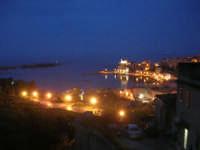 a sera - 11 aprile 2009  - Castellammare del golfo (906 clic)